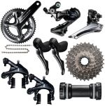 Dura Ace 9100 Group