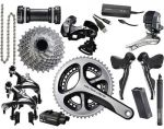 Dura Ace 9070 Dit Group