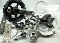 Sram Force 22 Group